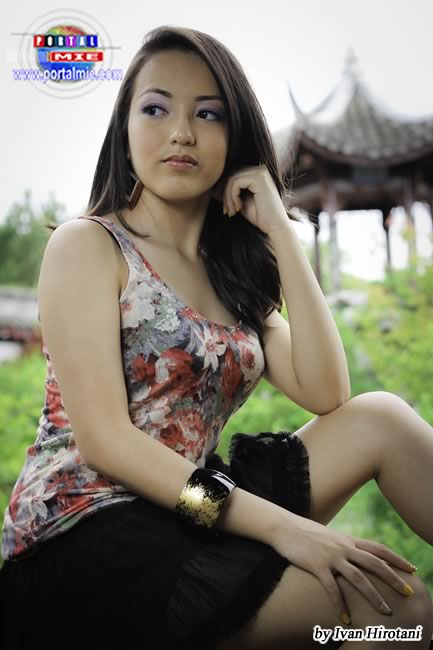 Leticia Yukari