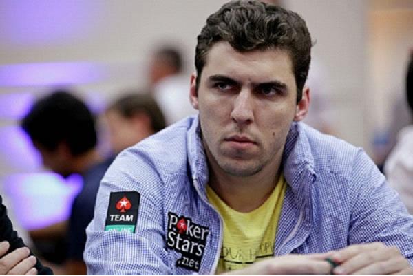 &nbspO brasileiro Caio Pessagno e o japonês Naoya Kihara, as últimas novidades do time Pokerstars