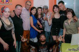 Clube do Samba e amigos