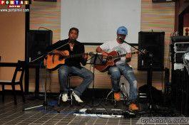 Fabio Moreno e Riki Marcel